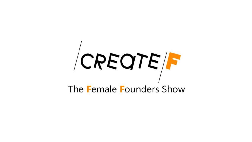 Logo von createF