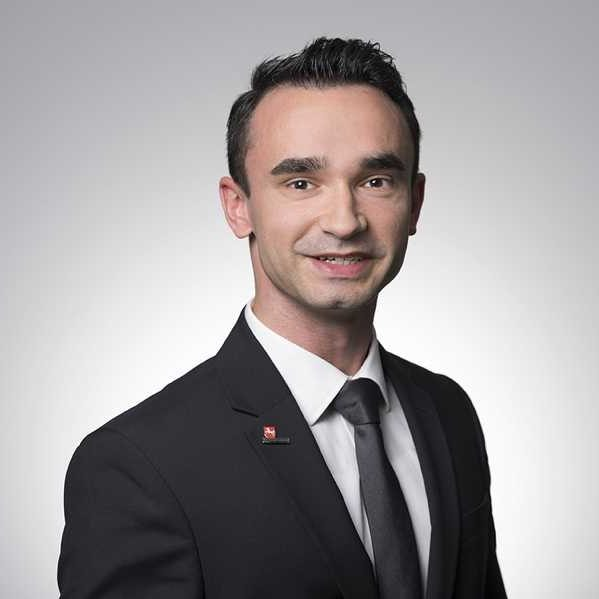 Georg Redekop, Ansprechpartner für Startup Matchmaking